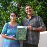 Anand and Geeta