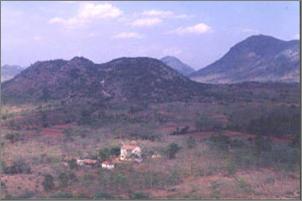 Varusanadu Valley
